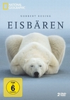 EISBÄREN - NATIONAL GEOGRAPHIC - DVD - Tiere