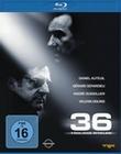 36 - TÖDLICHE RIVALEN - BLU-RAY - Thriller & Krimi