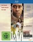 HOTEL RUANDA - BLU-RAY - Unterhaltung