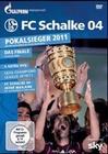 FC SCHALKE 04 - POKALSIEGER 2011 [2 DVDS] - DVD - Sport