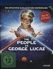 THE PEOPLE VS. GEORGE LUCAS - BLU-RAY - Film, Fernsehen & Kino