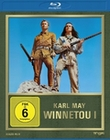 WINNETOU 1 - BLU-RAY - Western