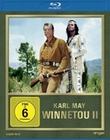 WINNETOU 2 - BLU-RAY - Western
