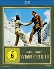 WINNETOU 3 - BLU-RAY - Western