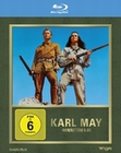 WINNETOU 1-3 [3 BRS] - BLU-RAY - Western