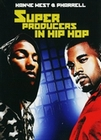 KANYE WEST & PHARRELL - SUPER PROD... [2 DVDS] - DVD - Musik