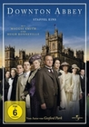 DOWNTON ABBEY - STAFFEL 1 [3DVDS] - DVD - Unterhaltung