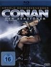 CONAN 2 - DER ZERSTÖRER - BLU-RAY - Fantasy
