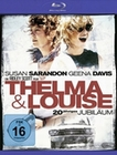 THELMA & LOUISE - BLU-RAY - Action
