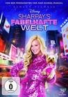 SHARPAY`S FABELHAFTE WELT - DVD - Komödie