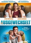 WIE AUSGEWECHSELT - DVD - Komödie