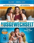 WIE AUSGEWECHSELT - BLU-RAY - Komdie