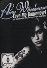 AMY WINEHOUSE - LOVE ME TOMORROW! - DVD - Musik