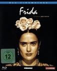 FRIDA - BLU CINEMATHEK - BLU-RAY - Unterhaltung