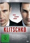 KLITSCHKO - MAJESTIC COLLECTION - DVD - Sport