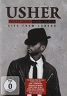 USHER - OMG TOUR/LIVE FROM LONDON - DVD - Musik