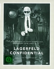 LAGERFELD CONFIDENTIAL - PREM. ED. (+ BILDBAND) - DVD - Kunst