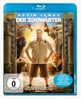 DER ZOOWÄRTER - BLU-RAY - Komödie