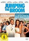 JUMPING THE BROOM - DVD - Komödie