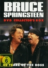 BRUCE SPRINGSTEEN - COLLECTOR`S BOX [2 DVDS] - DVD - Musik