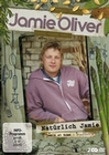 JAMIE OLIVER - NATRLICH JAMIE/ST. 2 [2 DVDS] - DVD - Kulinarisches
