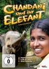 CHANDANI UND IHR ELEFANT - DVD - Schicksals-Reportage & -Verfilmung
