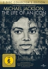 MICHAEL JACKSON - THE LIFE OF AN ICON [2 DVDS] - DVD - Musik