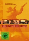 RIDE WITH THE DEVIL - DVD - Western