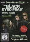 THE BLACK EYED PEAS - BOOM BOOM POW!/ON THE ... - DVD - Musik