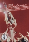 MADONNA - MUSIC IN REVIEW - DVD - Musik