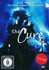 THE CURE - 1979-1989/MUSIC IN REVIEW - DVD - Musik