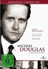 MICHAEL DOUGLAS COLLECTION [3 DVDS] - DVD - Komödie