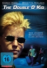 THE DOUBLE O` KID - DVD - Action