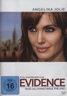 EVIDENCE - DVD - Thriller & Krimi