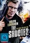THE SHOOTER - EIN LEBEN FÜR DEN TOD - DVD - Action