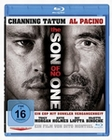 THE SON OF NO ONE - BLU-RAY - Thriller & Krimi
