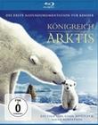 KÖNIGREICH ARKTIS - BLU-RAY - Tiere