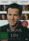 SCHOOL OF LIFE - LEHRER MIT HERZ - DVD - Komdie