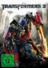 TRANSFORMERS 3 - DVD - Science Fiction