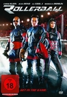 ROLLERBALL - DVD - Action