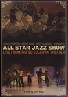 ALL STAR JAZZ SHOW - LIVE FROM THE ED SULLIVAN.. - DVD - Musik
