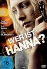 WER IST HANNA? - DVD - Thriller & Krimi