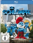 DIE SCHLÜMPFE - BLU-RAY - Komödie