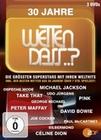 WETTEN DASS...?- 30 JAHRE [3 DVDS] - DVD - Musik