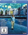 MIDNIGHT IN PARIS - BLU-RAY - Komödie