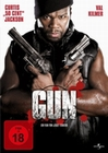 GUN - DVD - Action