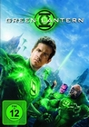 GREEN LANTERN - DVD - Action
