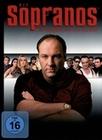 DIE SOPRANOS - STAFFEL 1 [4 DVDS] - DVD - Thriller & Krimi