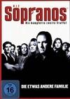 DIE SOPRANOS - STAFFEL 2 [4 DVDS] - DVD - Thriller & Krimi