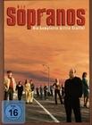 DIE SOPRANOS - STAFFEL 3 [4 DVDS] - DVD - Thriller & Krimi